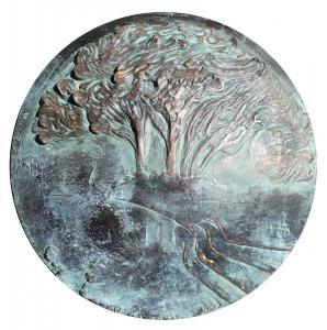 1918 muistomerkki