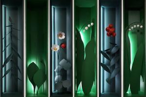 Terveysvaikutteisia kasveja